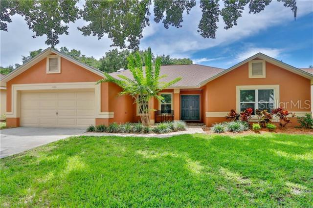 3004 Windridge Oaks Drive, Palm Harbor, FL 34684 (MLS #U8050106) :: Griffin Group