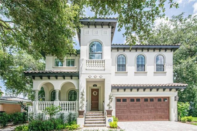 3618 S Omar Avenue, Tampa, FL 33629 (MLS #U8050118) :: Griffin Group