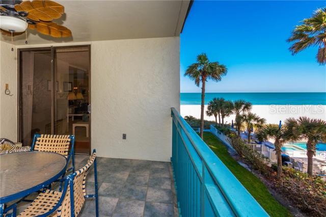 1390 Gulf Boulevard #204, Clearwater, FL 33767 (MLS #U8050119) :: Andrew Cherry & Company