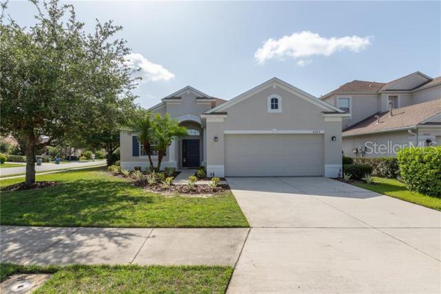 6405 Golden Eye Glen, Lakewood Ranch, FL 34202 (MLS #U8050120) :: The Comerford Group