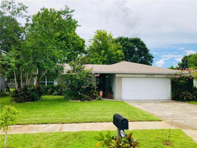 14108 Lonewood Place, Tampa, FL 33625 (MLS #U8050144) :: Team Bohannon Keller Williams, Tampa Properties