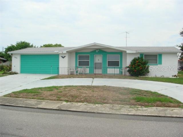 3852 Ely Drive, New Port Richey, FL 34652 (MLS #U8050217) :: Lock & Key Realty