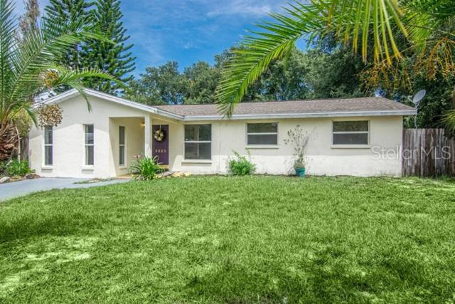 9085 Leisure Lane N, Largo, FL 33773 (MLS #U8050230) :: Team 54