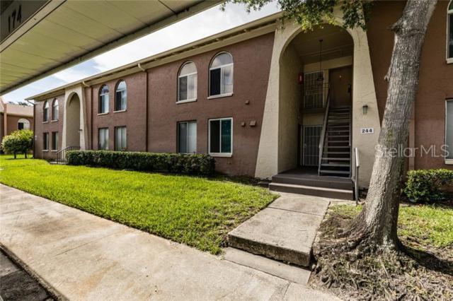 354 115TH Avenue N #1, St Petersburg, FL 33716 (MLS #U8050239) :: Jeff Borham & Associates at Keller Williams Realty