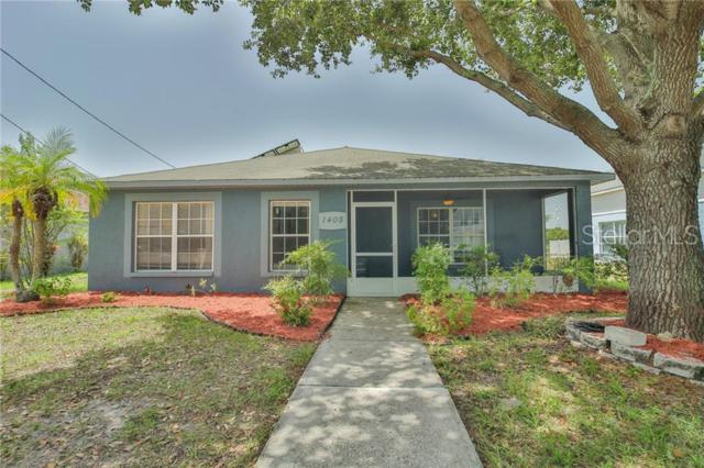 1405 Casa Bonita Avenue, Ruskin, FL 33570 (MLS #U8050247) :: The Duncan Duo Team