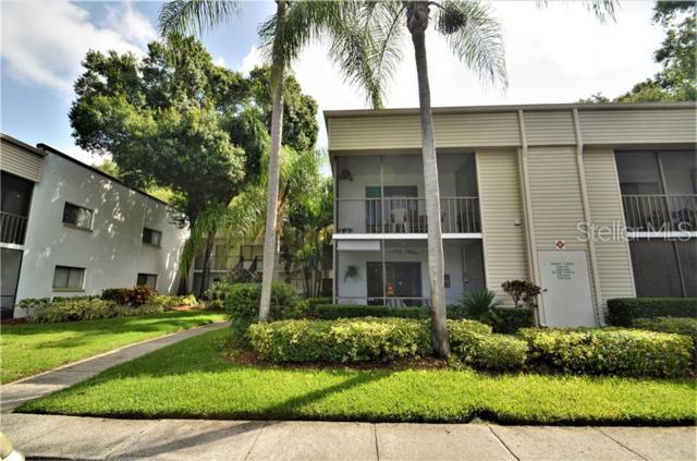 2375 Fox Chase Boulevard #258, Palm Harbor, FL 34683 (MLS #U8050257) :: Team 54