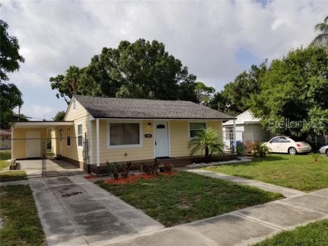8221 Diagonal Road N, St Petersburg, FL 33702 (MLS #U8050258) :: Griffin Group