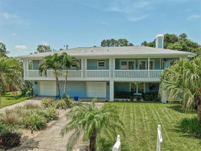 102 14TH Street, Belleair Beach, FL 33786 (MLS #U8050289) :: Jeff Borham & Associates at Keller Williams Realty