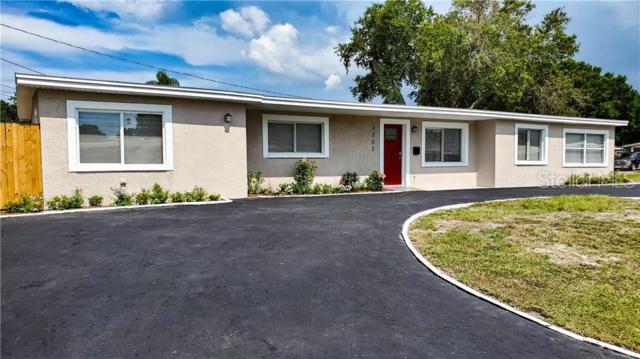 3303 72ND Street N, St Petersburg, FL 33710 (MLS #U8050337) :: Team Bohannon Keller Williams, Tampa Properties