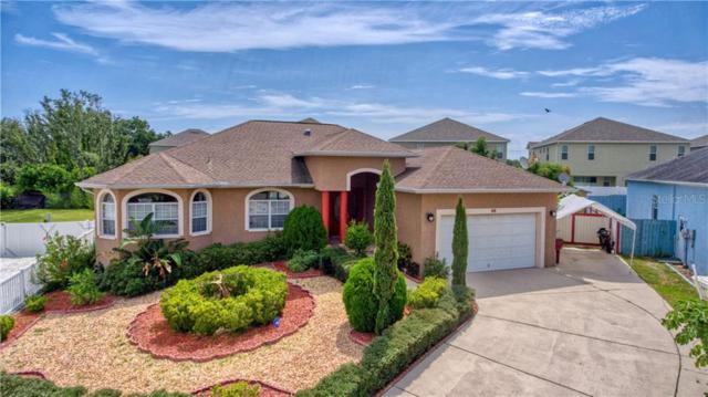 66 Gulfwinds Drive, Palm Harbor, FL 34683 (MLS #U8050345) :: Team 54