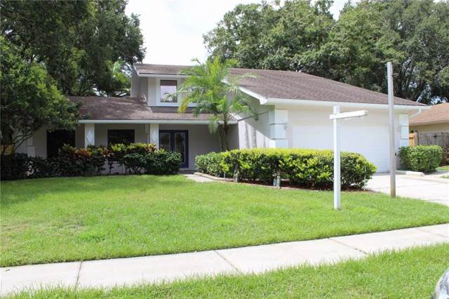 2272 Adam Court, Palm Harbor, FL 34683 (MLS #U8050358) :: The Light Team