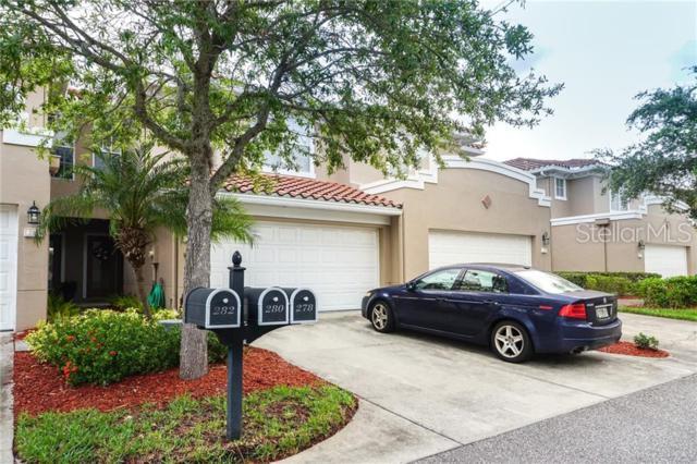 280 Valencia Circle, St Petersburg, FL 33716 (MLS #U8050373) :: Jeff Borham & Associates at Keller Williams Realty
