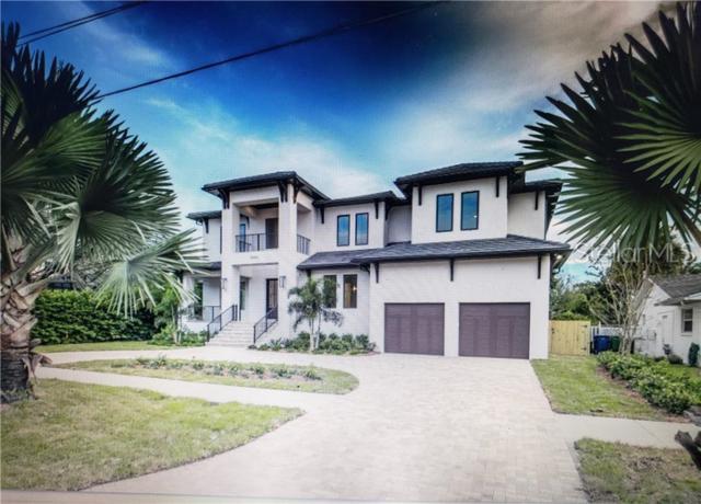5006 S Sunset Boulevard, Tampa, FL 33629 (MLS #U8050391) :: Andrew Cherry & Company