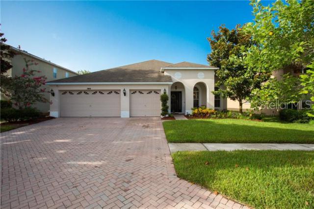 29818 Cedar Waxwing Drive, Wesley Chapel, FL 33545 (MLS #U8050403) :: Griffin Group