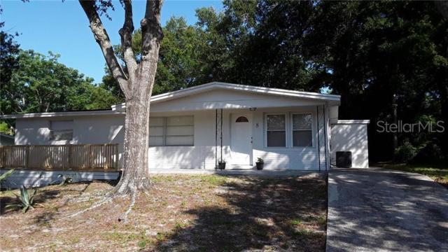 Address Not Published, Beverly Hills, FL 34465 (MLS #U8050409) :: Griffin Group