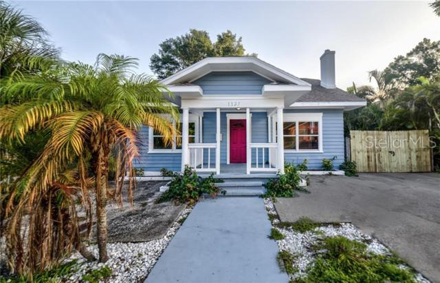 1127 9TH Avenue S, St Petersburg, FL 33705 (MLS #U8050413) :: Zarghami Group