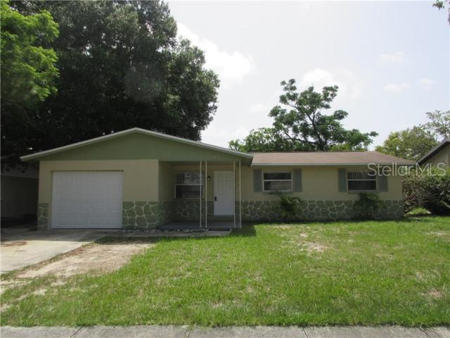 1411 Coppertree Drive, Tarpon Springs, FL 34689 (MLS #U8050416) :: The Duncan Duo Team