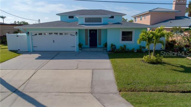 16120 4TH Street E, Redington Beach, FL 33708 (MLS #U8050425) :: Team Borham at Keller Williams Realty