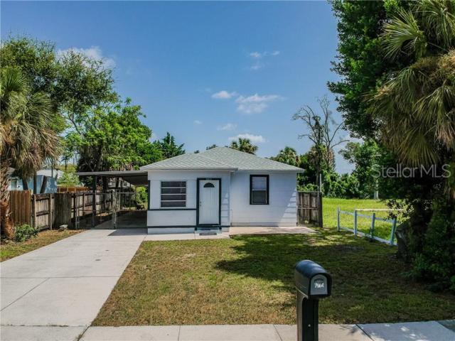 4215 57TH Avenue N, St Petersburg, FL 33714 (MLS #U8050452) :: Zarghami Group