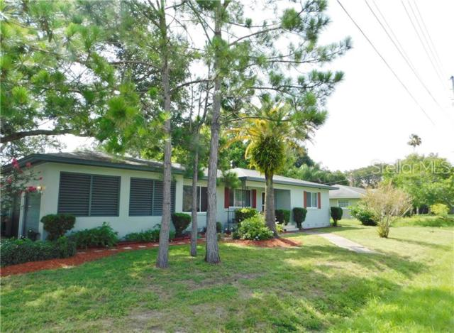 1424 S Highland Avenue, Clearwater, FL 33756 (MLS #U8050455) :: Cartwright Realty