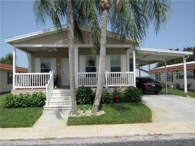 7100 Ulmerton Road #2068, Largo, FL 33771 (MLS #U8050459) :: Griffin Group