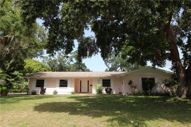 874 Lake Forest Road, Clearwater, FL 33765 (MLS #U8050462) :: Zarghami Group