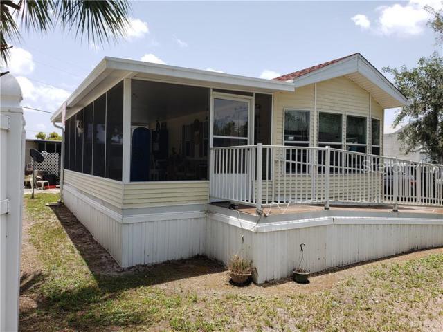 1817 Dorothy Boulevard #406, Lutz, FL 33558 (MLS #U8050465) :: The Duncan Duo Team