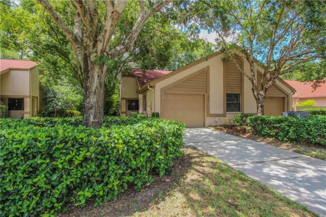 3975 Mermoor Drive, Palm Harbor, FL 34685 (MLS #U8050495) :: Delgado Home Team at Keller Williams