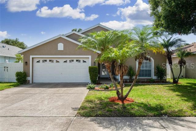 12622 Pineforest Way E, Largo, FL 33773 (MLS #U8050496) :: Griffin Group
