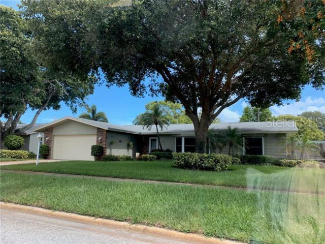 13947 Brewster Drive, Largo, FL 33774 (MLS #U8050506) :: Griffin Group