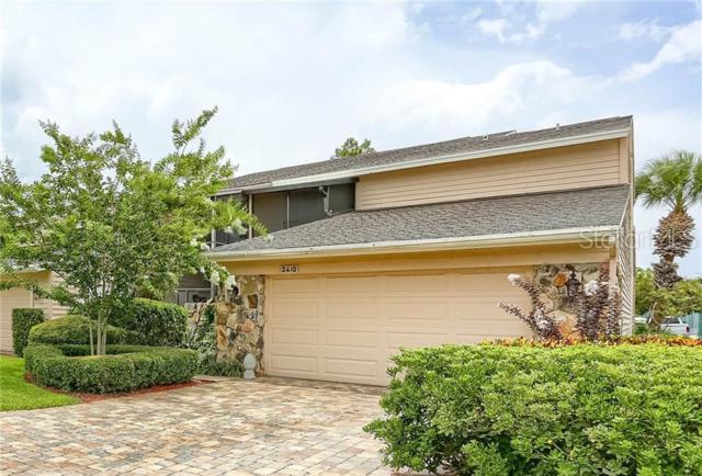 2410 Lake Point Lane, Clearwater, FL 33762 (MLS #U8050522) :: Jeff Borham & Associates at Keller Williams Realty