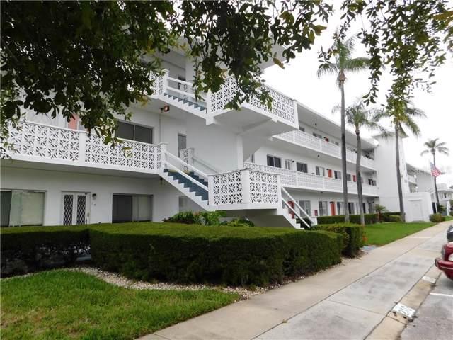 11225 82ND Avenue #310, Seminole, FL 33772 (MLS #U8050574) :: Burwell Real Estate