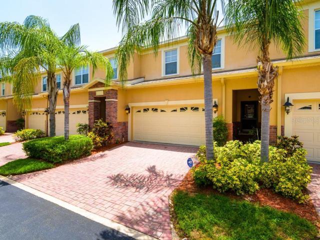 1442 Hillview Lane, Tarpon Springs, FL 34689 (MLS #U8050576) :: Delgado Home Team at Keller Williams