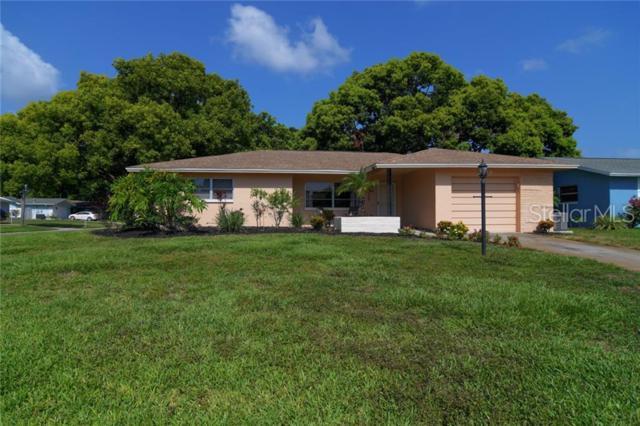 2598 Blackwood Circle, Clearwater, FL 33763 (MLS #U8050606) :: Griffin Group