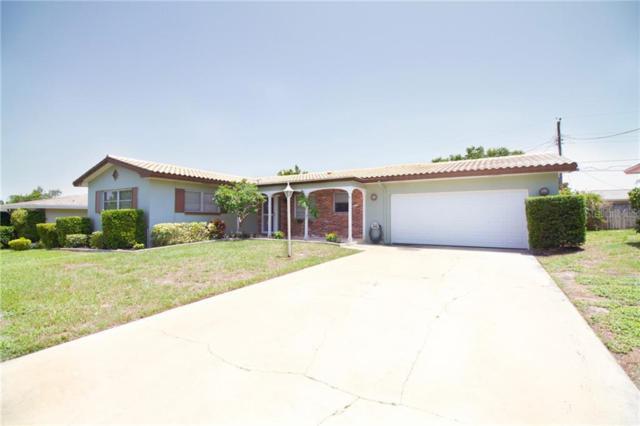 3574 Shady Bluff Drive, Largo, FL 33770 (MLS #U8050609) :: Team Bohannon Keller Williams, Tampa Properties