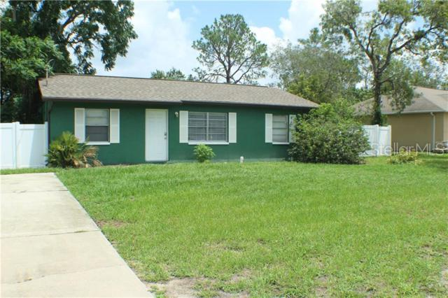 4321 Everett Avenue, Spring Hill, FL 34609 (MLS #U8050618) :: Griffin Group