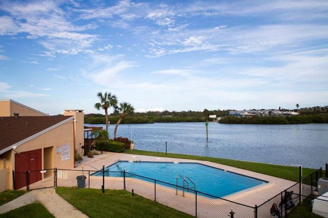 1 Windrush Boulevard #6, Indian Rocks Beach, FL 33785 (MLS #U8050699) :: Charles Rutenberg Realty