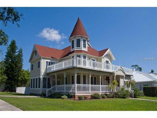 1570 Alexander Road, Belleair, FL 33756 (MLS #U8050778) :: Burwell Real Estate