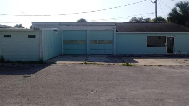 407 S Duncan Avenue, Clearwater, FL 33755 (MLS #U8050797) :: Burwell Real Estate