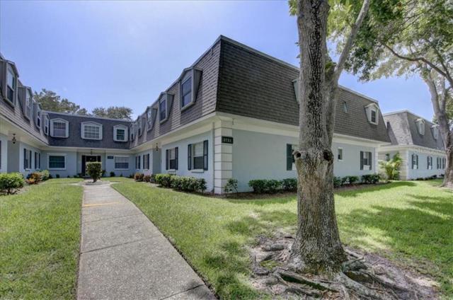 1721 Belleair Forest Drive A, Belleair, FL 33756 (MLS #U8050814) :: Burwell Real Estate