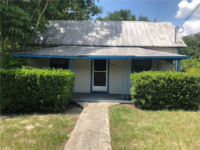 455 Cypress Street, Tarpon Springs, FL 34689 (MLS #U8050830) :: The A Team of Charles Rutenberg Realty