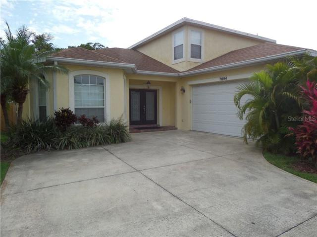 7894 40TH Terrace N, St Petersburg, FL 33709 (MLS #U8050875) :: Team Bohannon Keller Williams, Tampa Properties