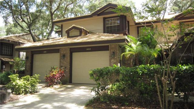 1482 Mahogany Lane, Palm Harbor, FL 34683 (MLS #U8050915) :: Delgado Home Team at Keller Williams