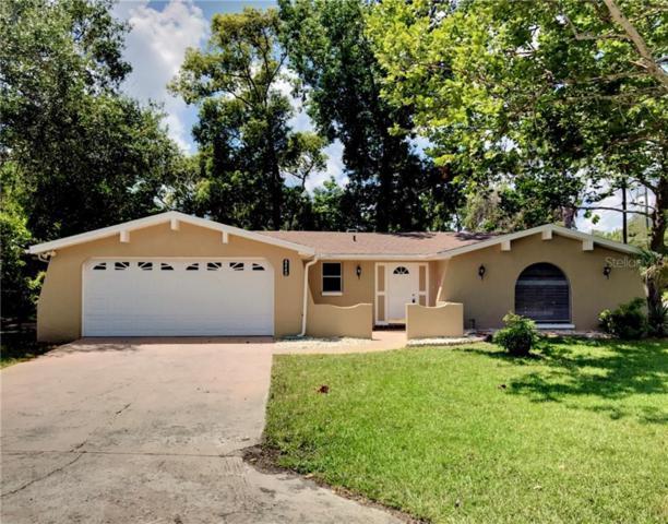 8440 Indies Drive, Hudson, FL 34667 (MLS #U8050944) :: Team Bohannon Keller Williams, Tampa Properties