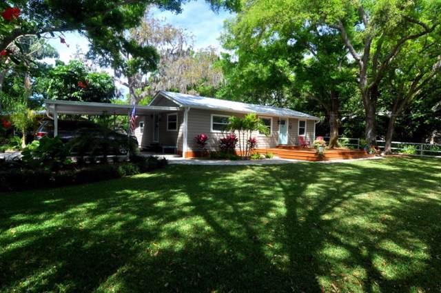 258 Banana Road, Palm Harbor, FL 34683 (MLS #U8050957) :: The Light Team