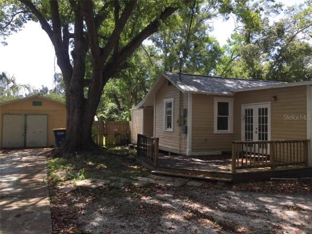Address Not Published, Clearwater, FL 33756 (MLS #U8051003) :: Burwell Real Estate