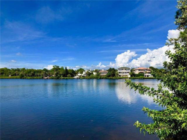 Lot 25 Manor Beach Road, New Port Richey, FL 34652 (MLS #U8051012) :: KELLER WILLIAMS ELITE PARTNERS IV REALTY