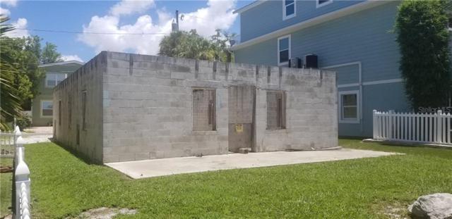 5421 Essex Avenue S, Gulfport, FL 33707 (MLS #U8051032) :: Keller Williams On The Water Sarasota
