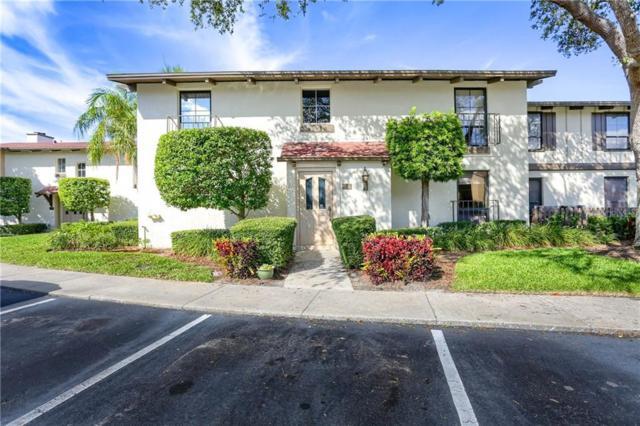 511 Plaza Seville Court #21, Treasure Island, FL 33706 (MLS #U8051044) :: Griffin Group