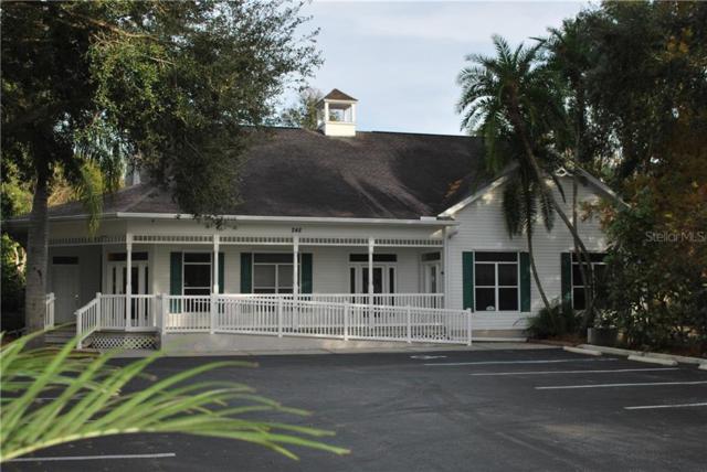 248 Alt 19, Palm Harbor, FL 34683 (MLS #U8051116) :: Delgado Home Team at Keller Williams